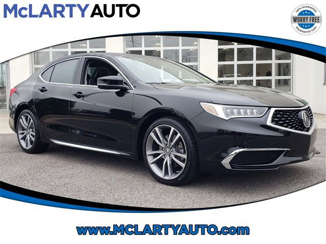 Used 2020 Acura TLX in , AR