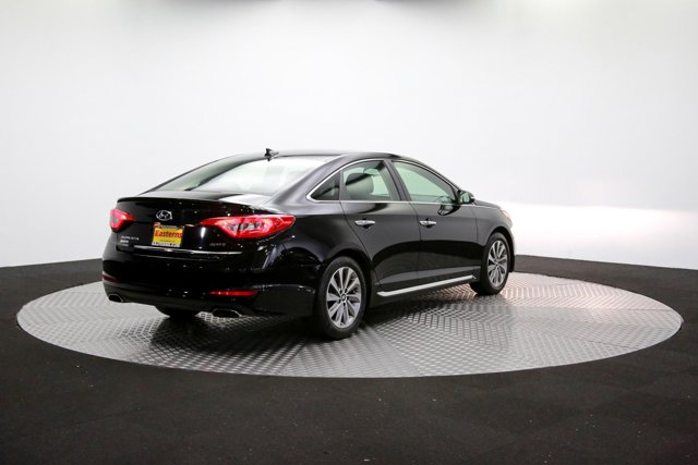 2017 Hyundai Sonata for sale 122951 35
