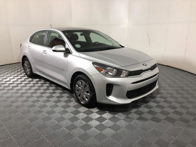 Used 2019 KIA Rio in Greenwood, IN