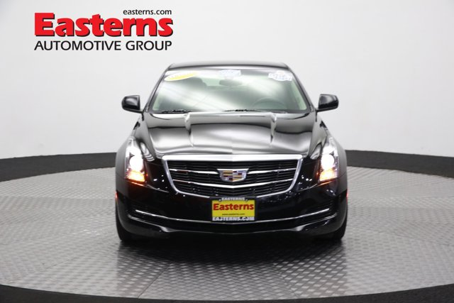 2016 Cadillac ATS for sale 118223 1