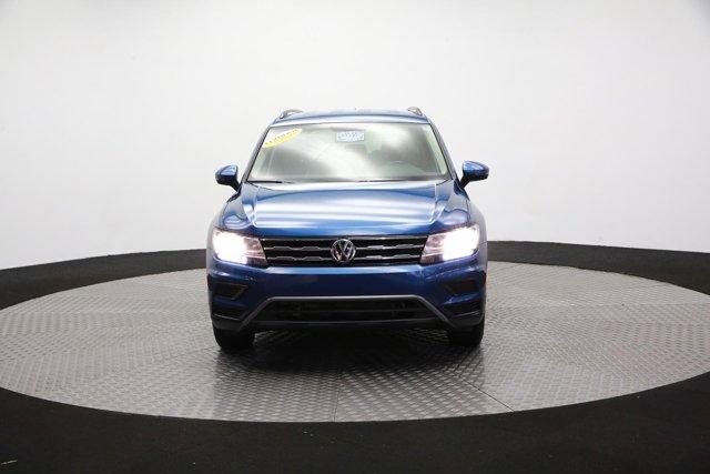 2018 Volkswagen Tiguan for sale 122991 1