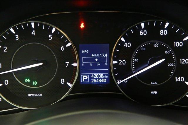 2018 Nissan Armada for sale 122693 9