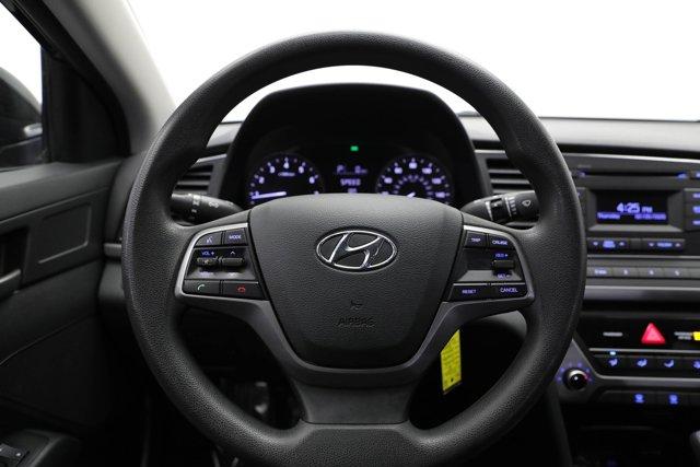 2018 Hyundai Elantra for sale 124564 9