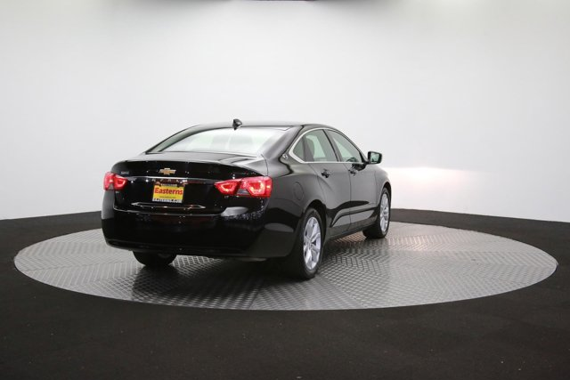 2019 Chevrolet Impala for sale 124314 33