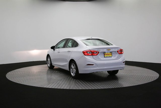 2017 Chevrolet Cruze for sale 125392 60