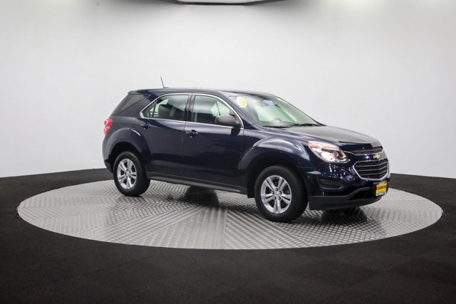 2016 Chevrolet Equinox for sale 121670 42