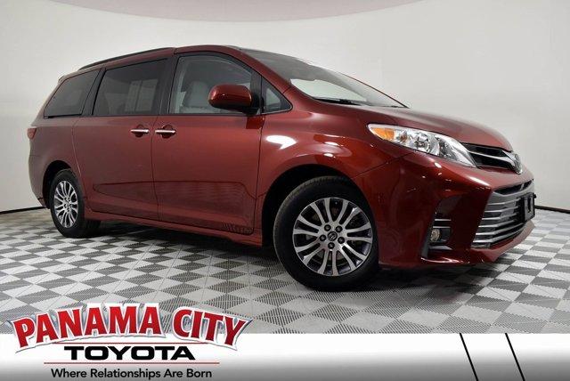 Used 2020 Toyota Sienna in Panama City, FL