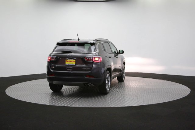 2019 Jeep Compass for sale 125359 35