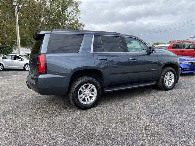 Used 2019 Chevrolet Tahoe in Lakeland, FL