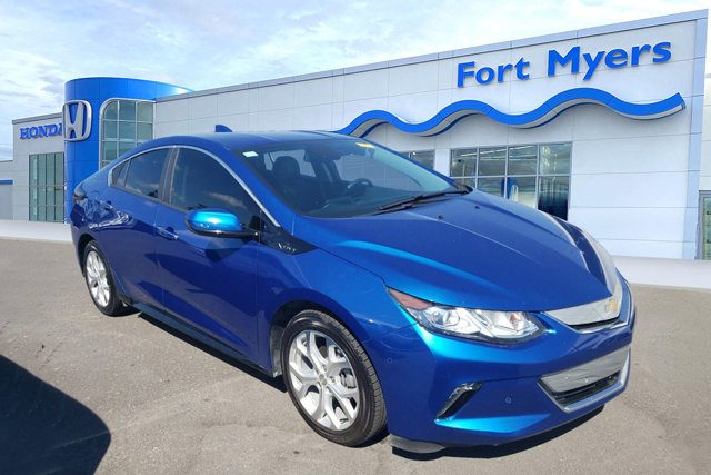 Used 2017 Chevrolet Volt in Fort Myers, FL