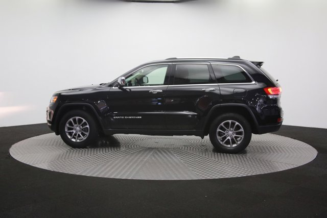 2016 Jeep Grand Cherokee for sale 120555 69