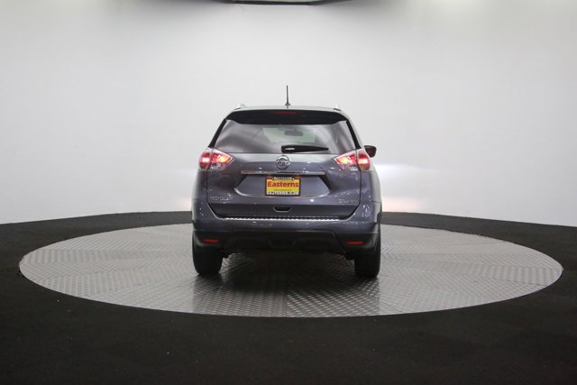 2016 Nissan Rogue for sale 121371 33