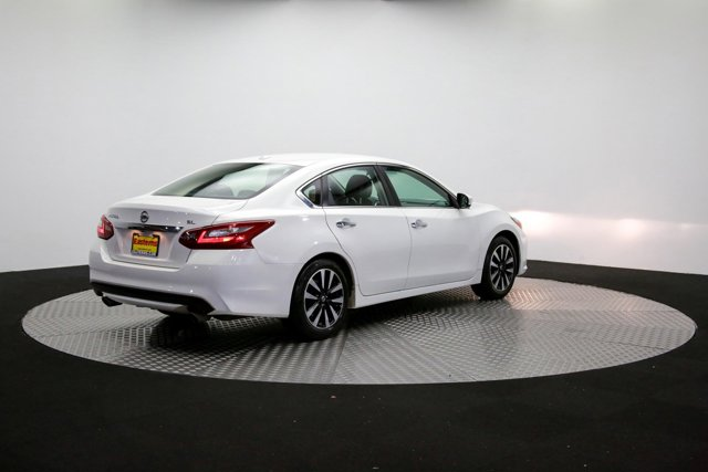 2018 Nissan Altima for sale 122990A 35
