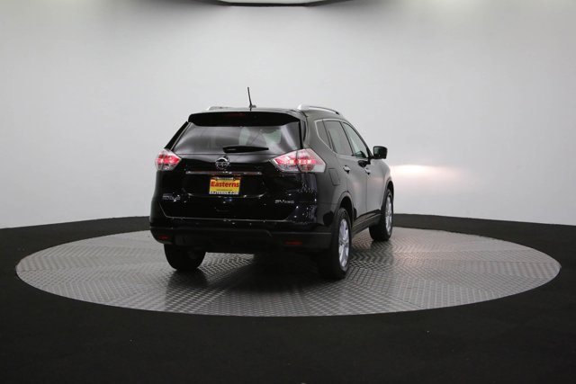 2016 Nissan Rogue for sale 124908 34