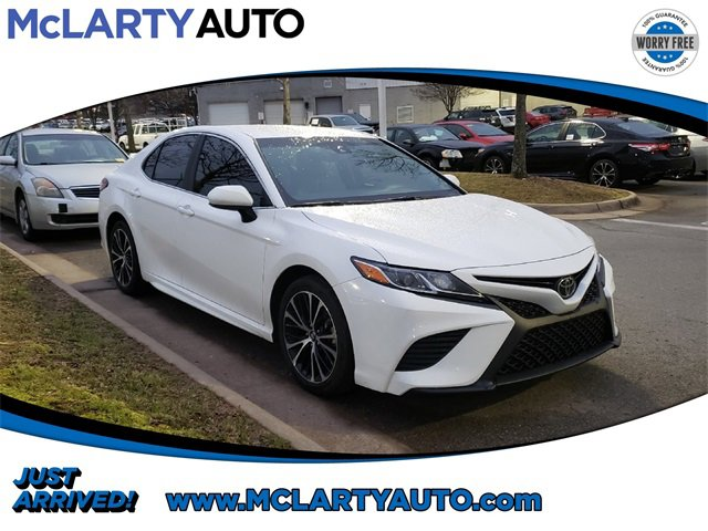 Used 2018 Toyota Camry in North Little Rock, AR
