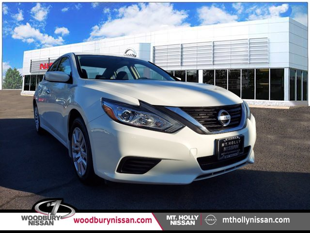 2017 Nissan Altima 2.5 S 2017.5 2.5 S Sedan Regular Unleaded I-4 2.5 L/152 [17]