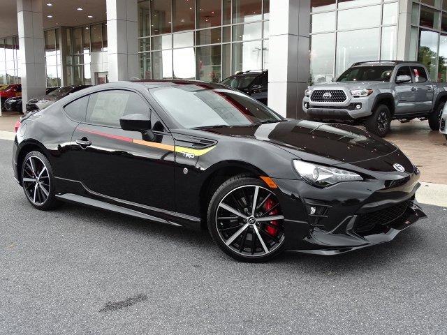 New 2019 Toyota 86 in Daphne, AL