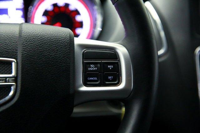 2018 Dodge Grand Caravan for sale 123617 14