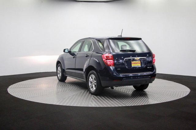 2016 Chevrolet Equinox for sale 121670 59