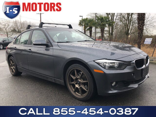 Used 2013 BMW 3 Series in Fife, WA