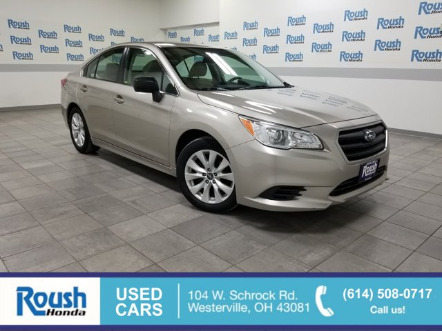 Used 2017 Subaru Legacy in Westerville, OH