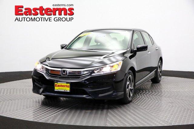 2017 Honda Accord for sale 123729 0