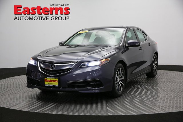 2017 Acura TLX for sale 124192 0