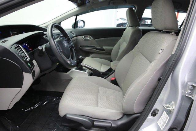 2015 Honda Civic for sale 119979 14