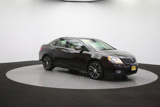 2016 Buick Verano for sale 123430 46