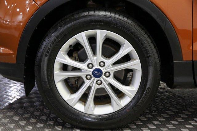 2017 Ford Escape for sale 123081 29