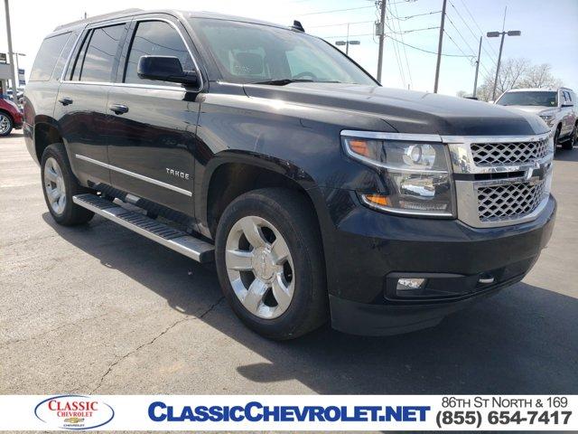 Used 2017 Chevrolet Tahoe in Owasso, OK