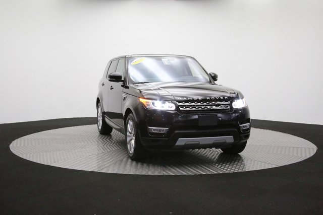 2016 Land Rover Range Rover Sport for sale 123365 48