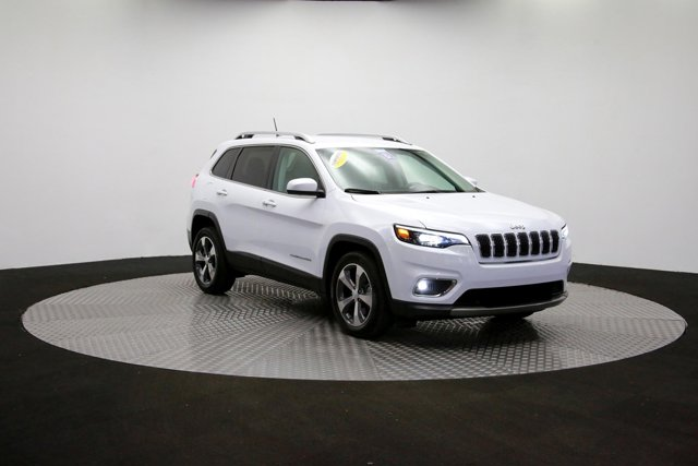 2019 Jeep Cherokee for sale 124134 43