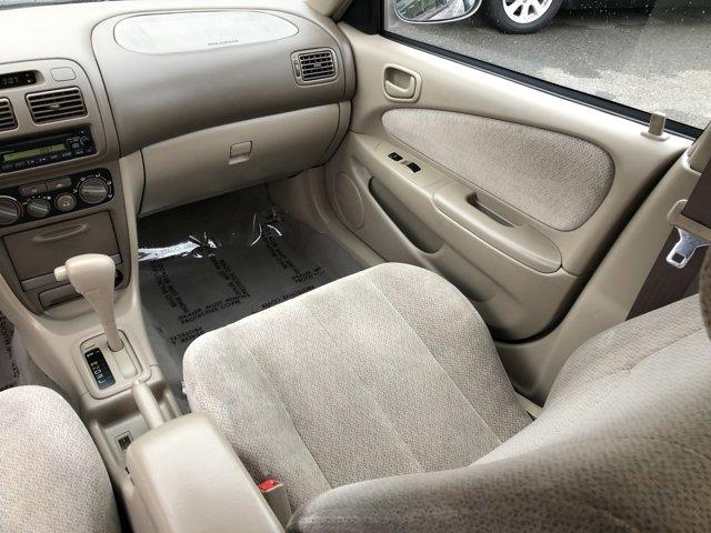 Used 2002 Toyota Corolla LE
