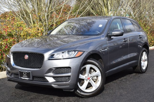 Used 2018 Jaguar F-PACE in , OR