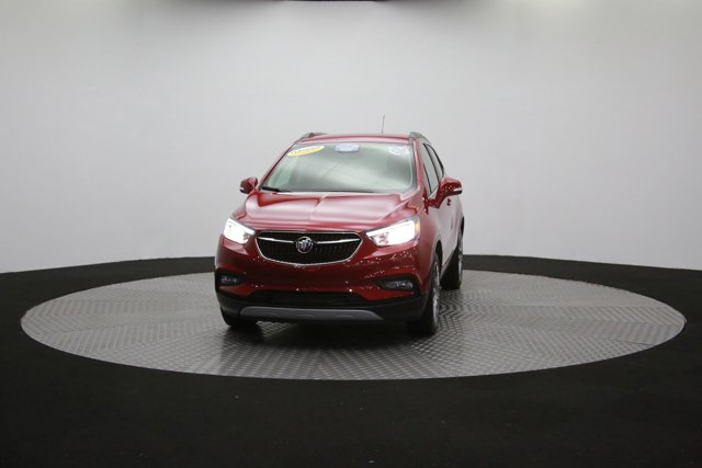2017 Buick Encore for sale 124669 47