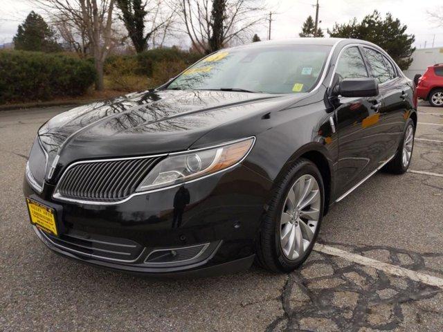 Used 2013 Lincoln MKS in Spokane, WA