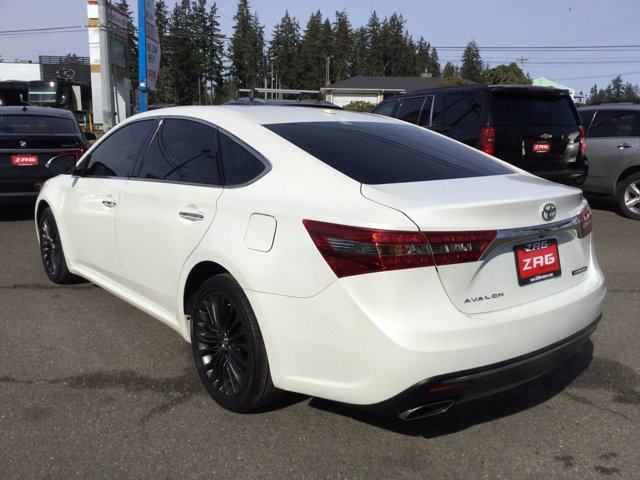 Used 2016 Toyota Avalon 4dr Sdn Touring