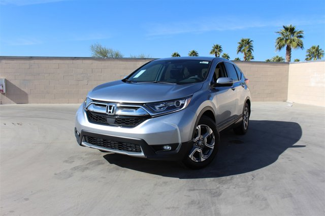 New 2019 Honda CR-V in Mesa, AZ