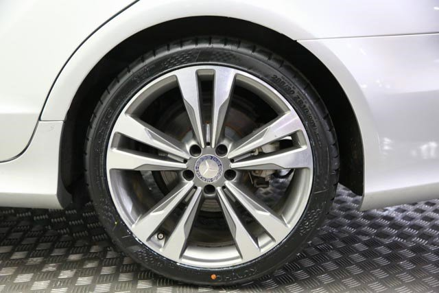 2016 Mercedes-Benz CLS-Class for sale 122975 7