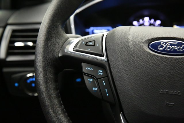 2019 Ford Fusion Energi for sale 123519 14