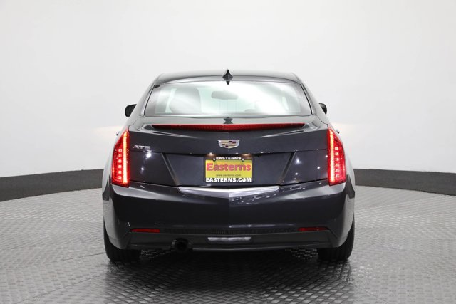 2016 Cadillac ATS for sale 125386 5