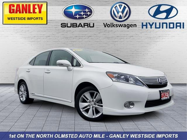 Used 2010 Lexus HS 250h in Cleveland, OH
