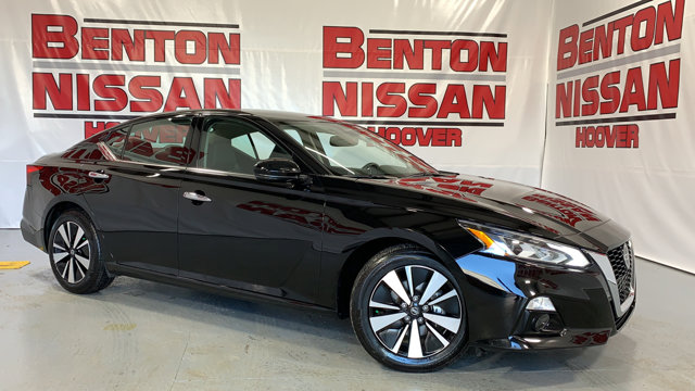 Used 2019 Nissan Altima in Hoover, AL