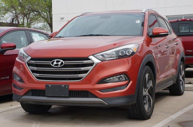 Used 2016 Hyundai Tucson in Dallas, TX