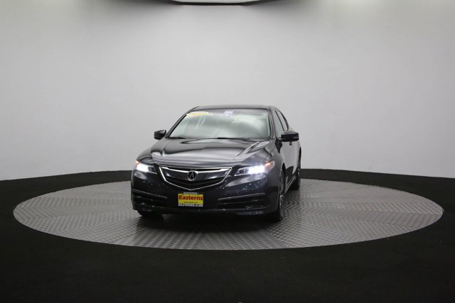 2016 Acura TLX for sale 123587 49