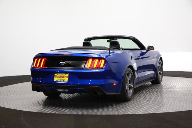 2017 Ford Mustang for sale 123840 4