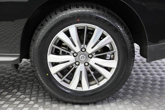2018 Nissan Pathfinder for sale 124396 7