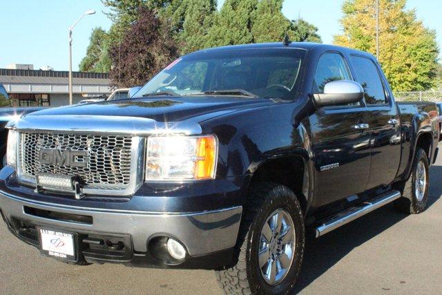Used 2011 GMC Sierra 1500 in Auburn, WA