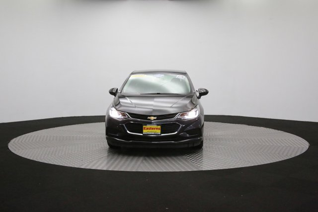 2016 Chevrolet Cruze for sale 124679 47